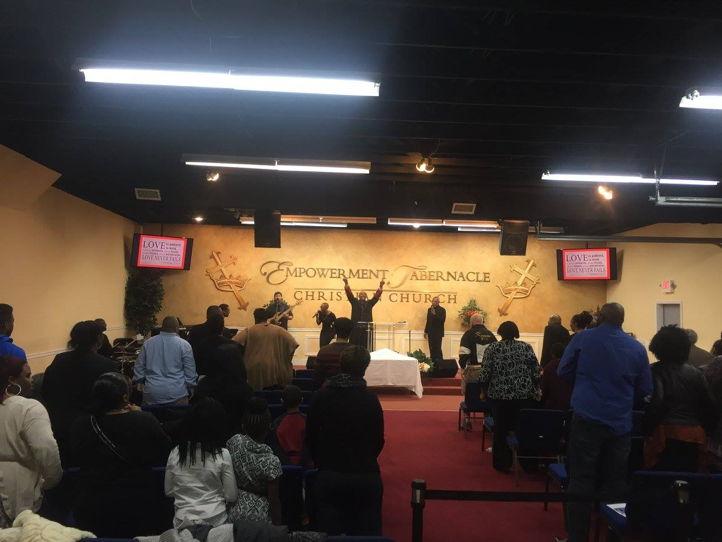 church share