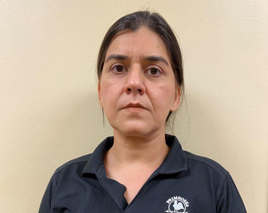 Ms. Saima Aamir , Preschool Pathways Assistant Teacher