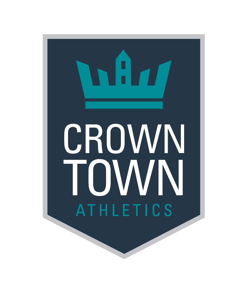 Crown Town Athletics logo