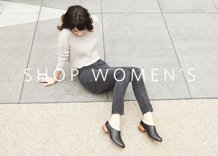 Shop Women's 5 for 5 shoes - Nisolo