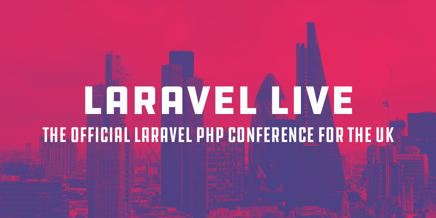 Laravel Live UK