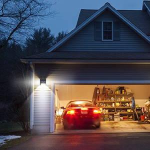 Entrance Light, Garage Light, Motion Sensor Light, Solar Outdoor Light, Solar Outdoor Motion Sensor Light