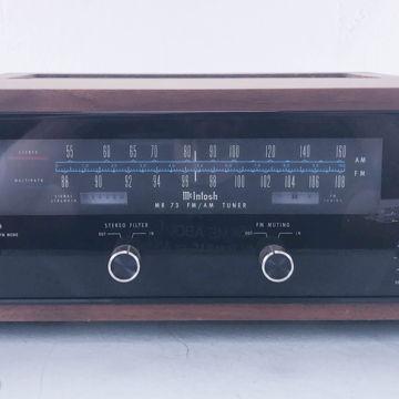 MR 73 Vintage