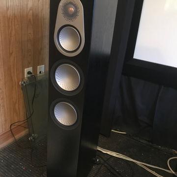Silver 8 Loudspeakers
