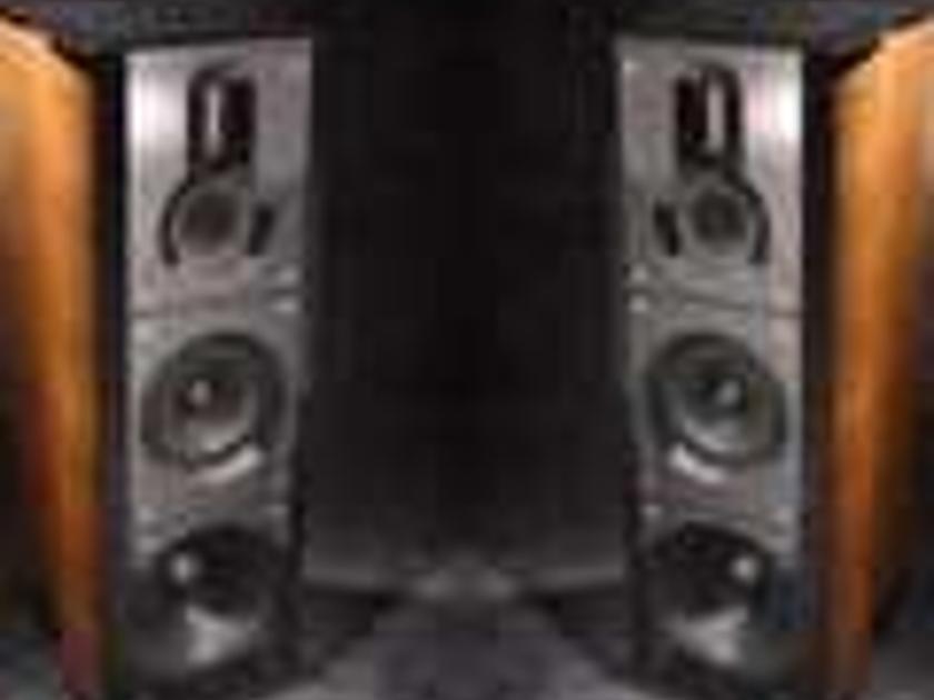 Pass Labs Rushmore Outstanding Speakers
