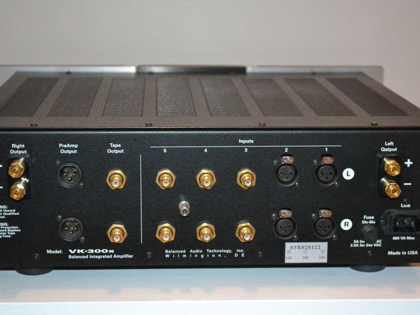 BAT VK300x