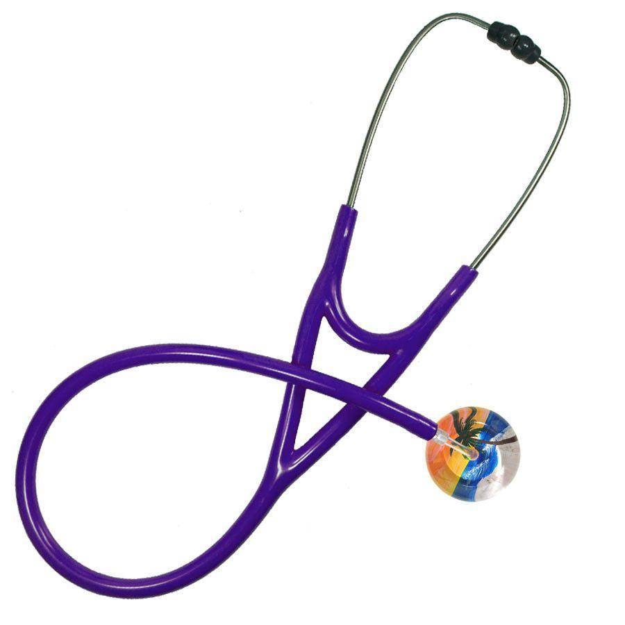 landscapes ultrascope stethoscope