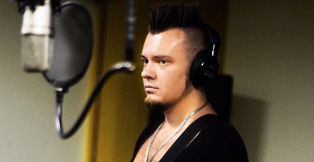 Дэн Погребняк на телерадиоканале Страна FM - Новости радио OnAir.ru