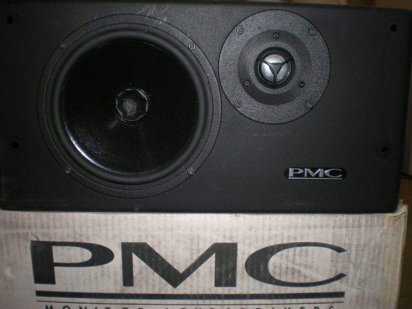 PMC TB2C Center Speaker Monitor