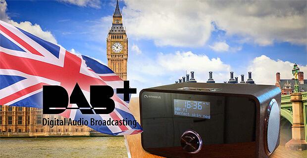 RAJAR Q1 2019: Ключевые достижения цифрового радио в Великобритании - Новости радио OnAir.ru