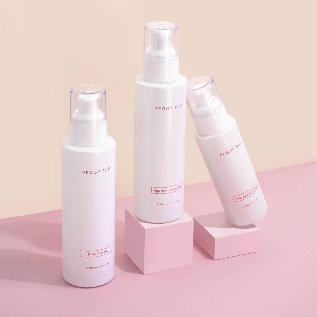 Product shot of Skincare Starter Kit