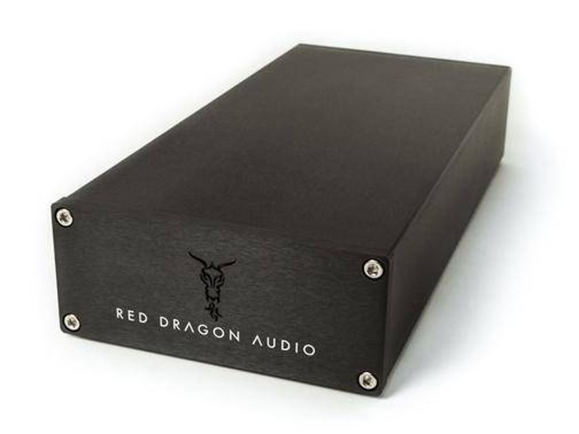 Red Dragon Audio S500 Stereo Amp Home Theater Review Best of 2016!