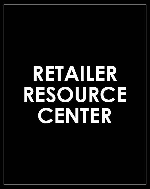 Retailer Resource Center