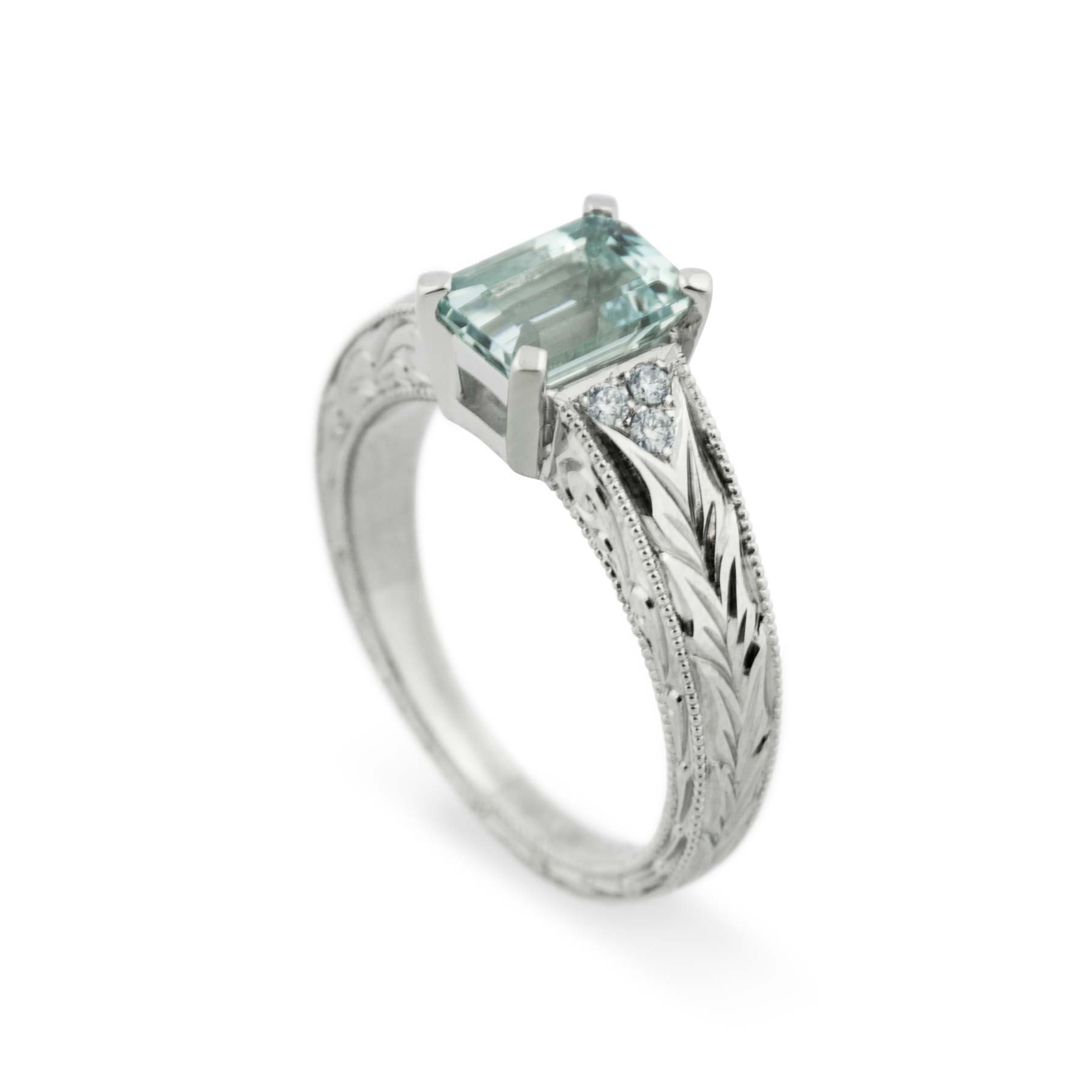 stone semi ideas rare stones precious design door regarding ring for rings engagement