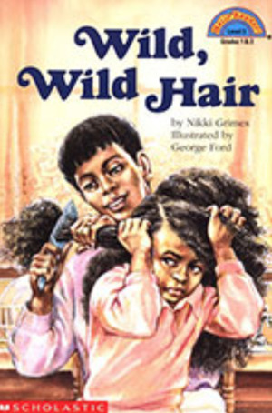 Wild, Wild Hair