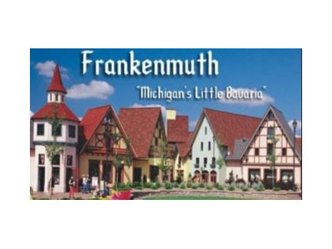 Frankenmuth Getaway