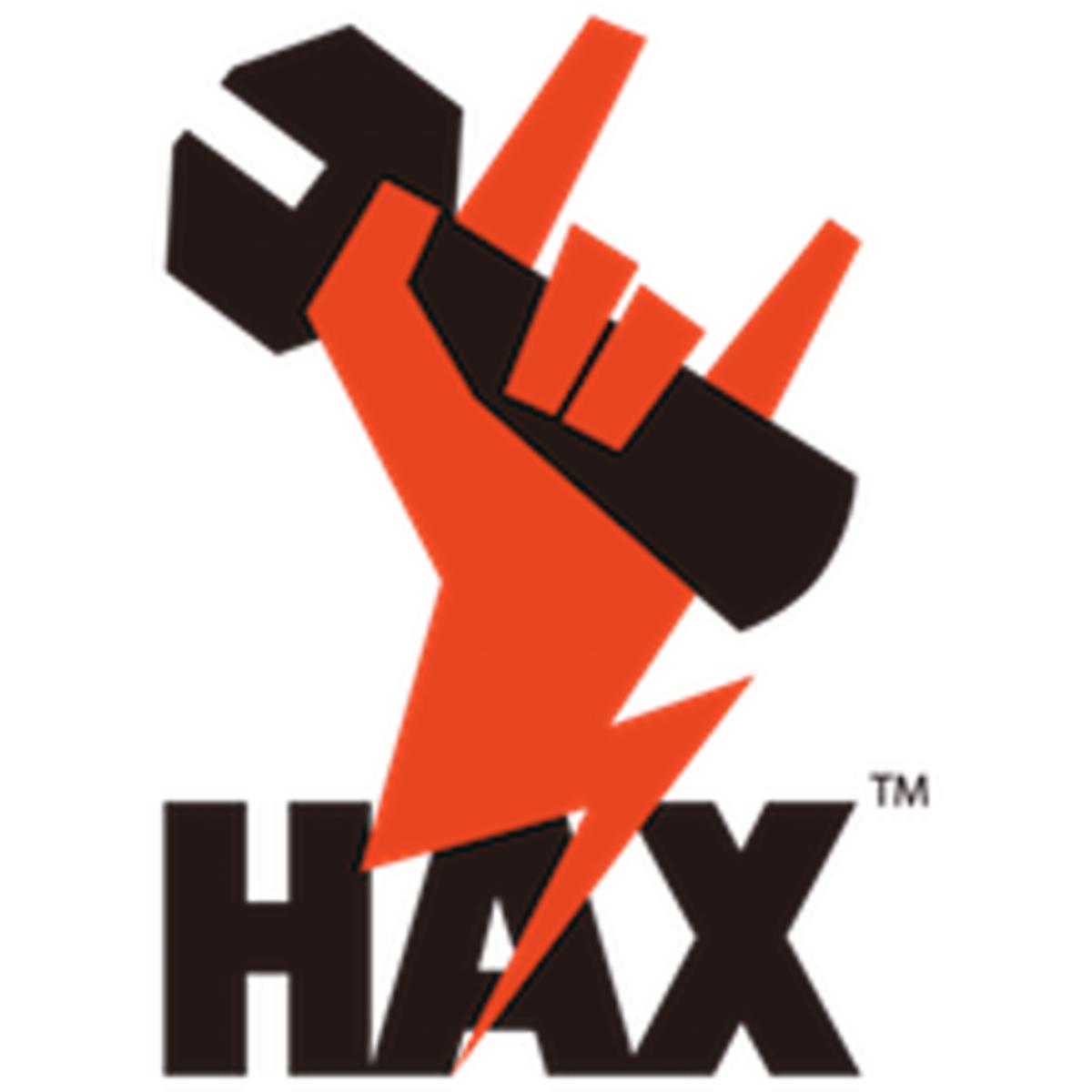 HAX Accelerator Logo