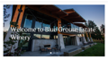2020 Chemainus - Blue Grouse Winery - Drive