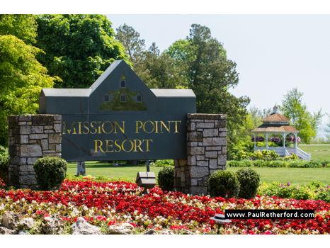 Mission Point Resort - Mackinac Island - One Night Stay