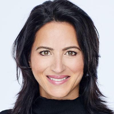 Geneviève Langevin