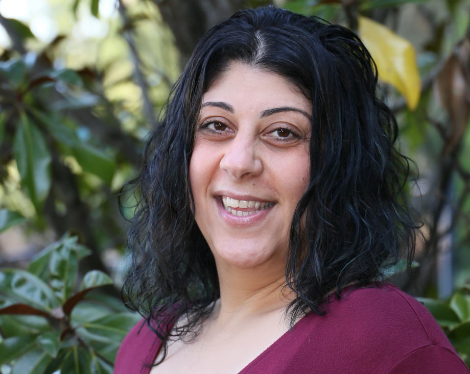 Ms. Yasemin , Assistant Toddler Teacher