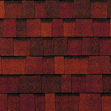 STANDARD DURATION SHINGLES-TERRA COTTA