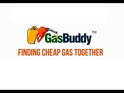 Cheap Gas Prices Near Me >> Gasbuddy Vs Mapquest Gas Prices Detailed Comparison As Of 2019 Slant