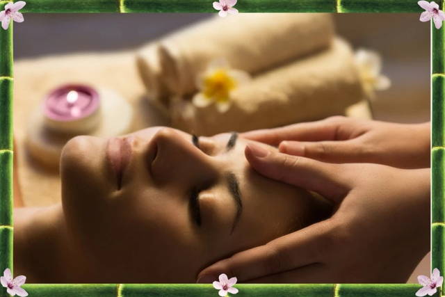 Pain Relief Massage in Hot Springs AR - Thai-Me Spa