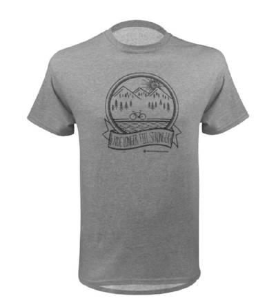 Cyclocamp T-Shirt