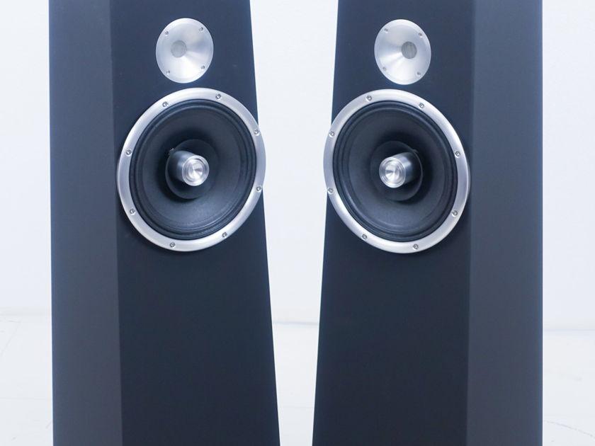 Zu Audio Soul Superfly Speakers (9761)