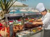BOXING DAY BEACHSIDE BBQ AT PALM GRILL image