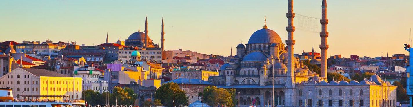 Стамбул традиционнный: новый взгляд на известные места