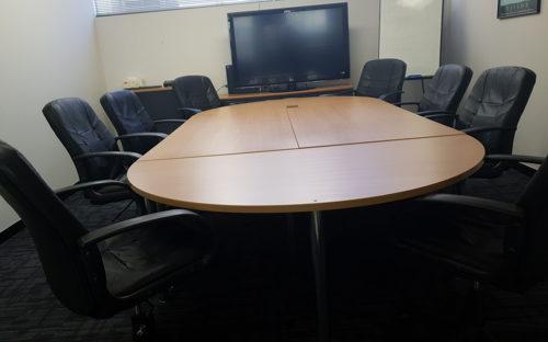 Boardroom or Meeting - Perth CBD - Mingle Australia - 0