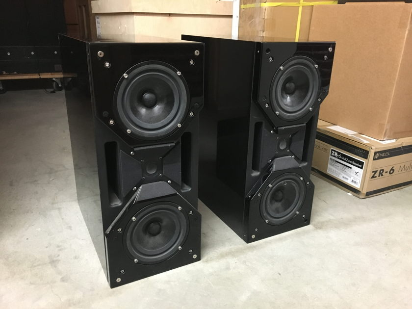 Wilson Audio Cubs