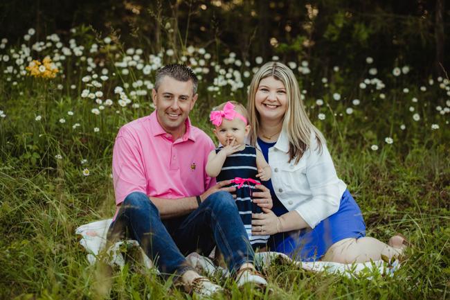 Miskewicz Family Photo
