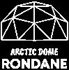 Arctic Dome Rondane logo