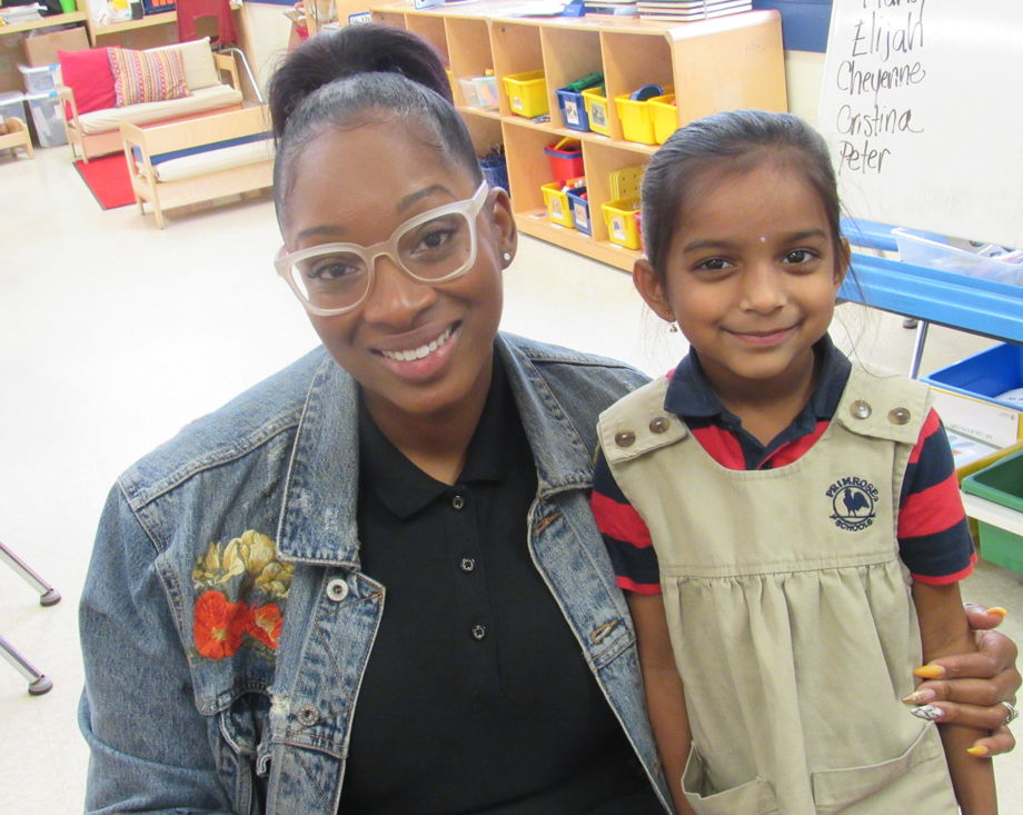 Ms. Horne , Prekindergarten II Teacher