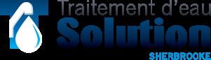 Traitement d'eau Solution, Sherbrooke
