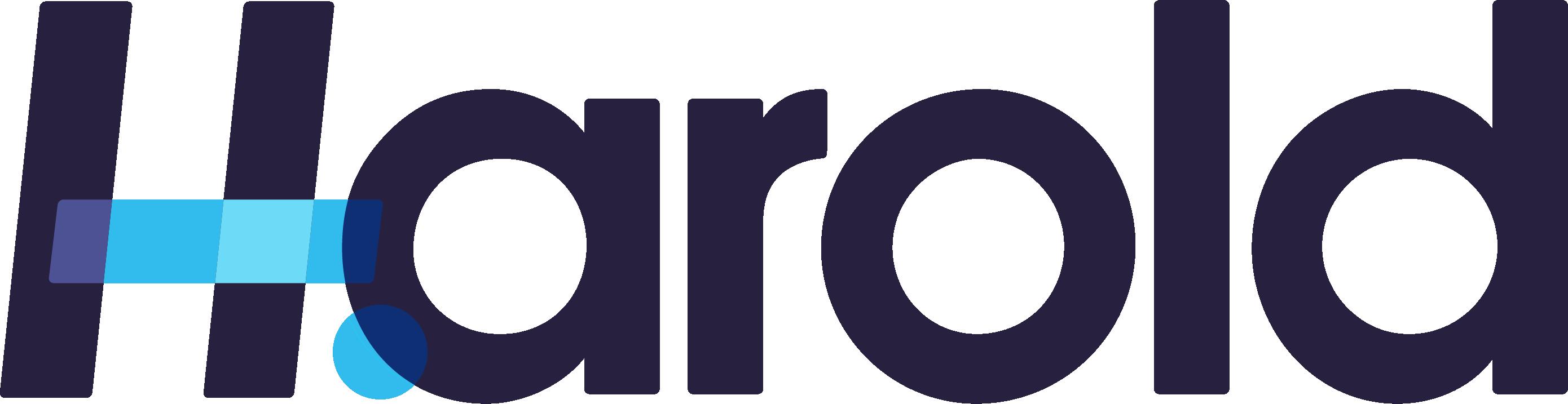 Harold logo harold