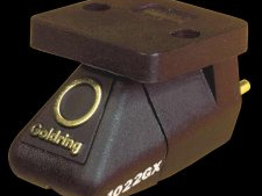 Goldring 1022GX Brand New In Box