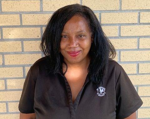 Ms. Lane , Early Preschool Teacher