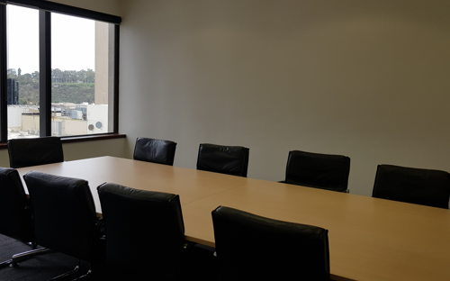 Light & Bright Boardroom centrally located with Kings Park views - 0