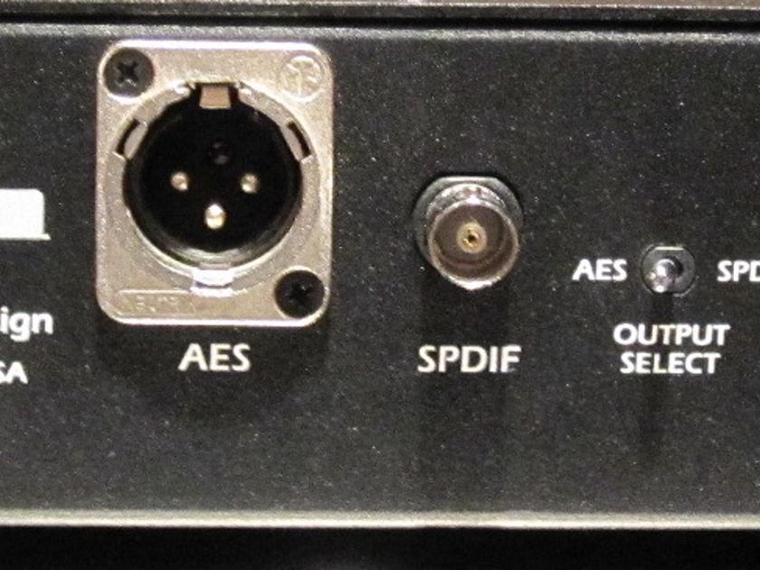 Berkeley Audio Design Alpha USB Hard To Find