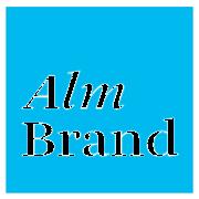 Alm. Brand technologies stack