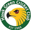 Hawk Green Cricket Club Logo