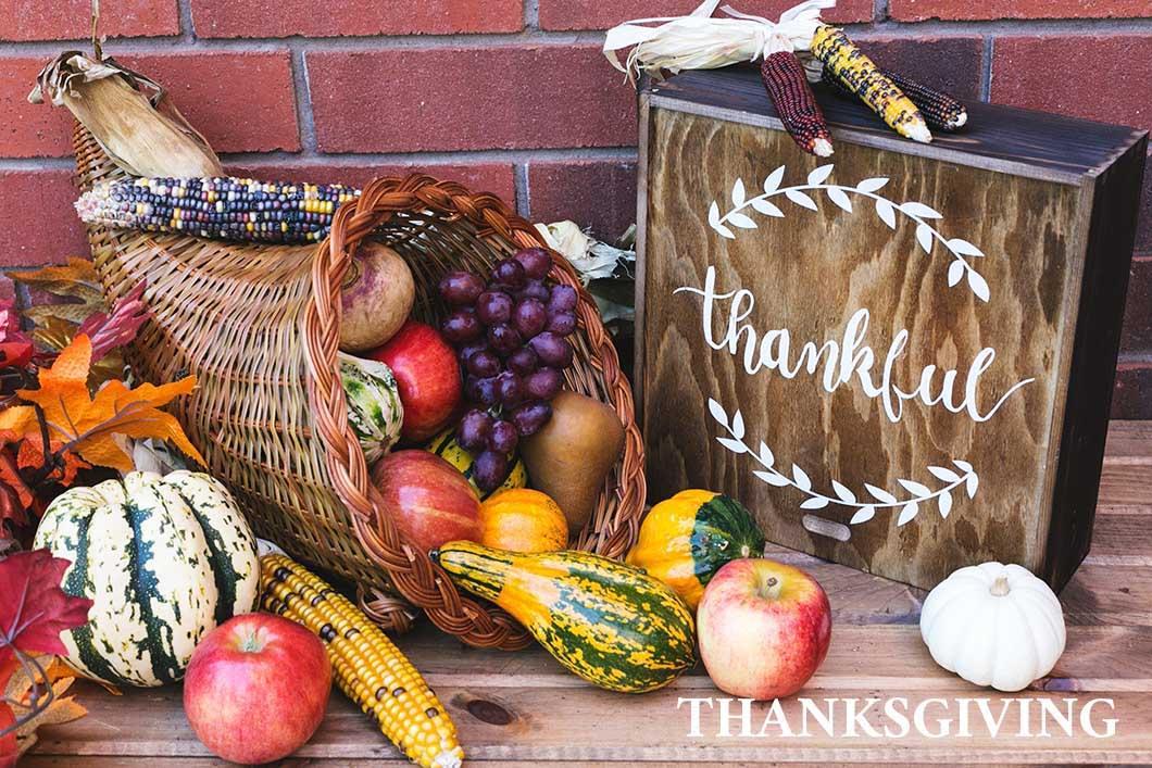 Thanksgiving Coffee Mugs