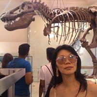 Cristina Ando