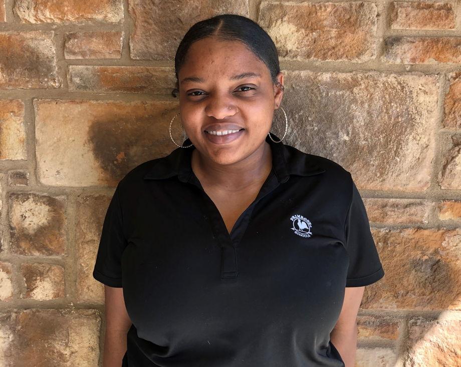 Marquayla Freeman , Preschool Teacher