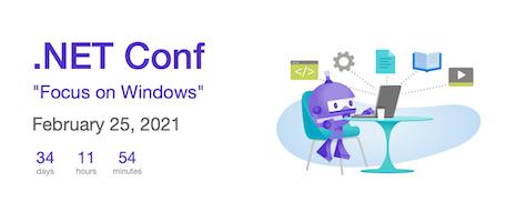 .Net Conf   Focus on Windows