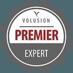 Volusion Expert Seal